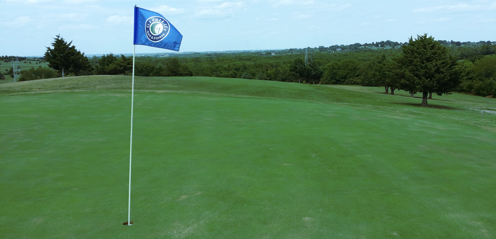 prairie view golf course - topeka, ks