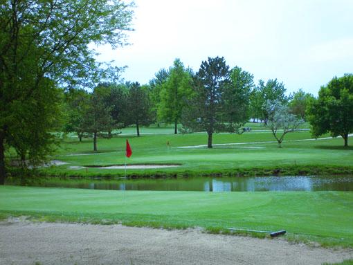 western hills golf & Fitness - topeka, ks