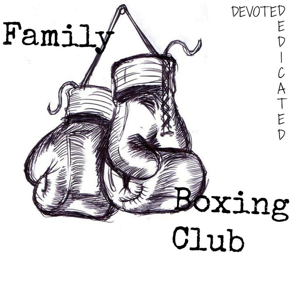Family boxing is an add-on to your greatlife membership. call the club to find out more information