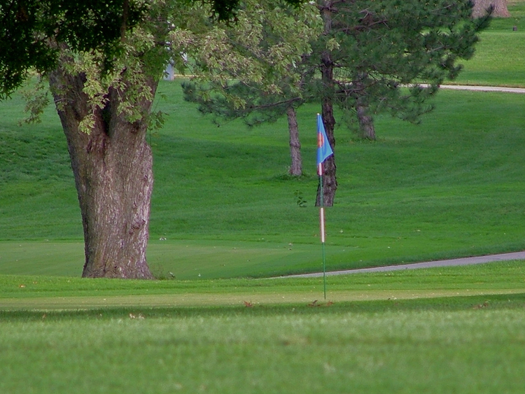 shawnee country club - topeka, ks
