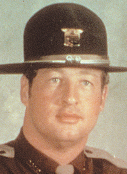 2LT Kenneth Strang    March 1, 1980   Strang joined the OHP in 1966. 2LT Strang was completing a ten hour shift resulting from bitterly cold and icy weather and was in route to his residence when he ran off the roadway and his cruiser slammed into a bridge abutment. 2LT Strang was killed instantly.