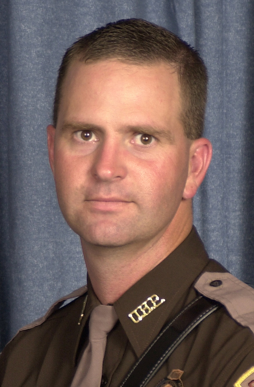 Trooper Nikky Green    December 26, 2003   Green joined the OHP in 1997. Trooper Green was tragically gunned down by an individual subject in Cotton County. Green made contact with the individual, who was operating a mobile meth lab on a rural county road just west of Devol in the early morning hours. Review of the trooper's video tape from his patrol car shows he subsequently attempted to arrest the subject and a scuffle ensued resulting in Green being shot and killed.