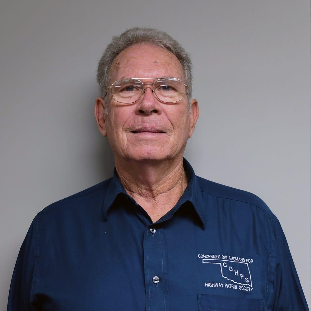 Bob Ellis   Director  Grove  |  918-791-1045