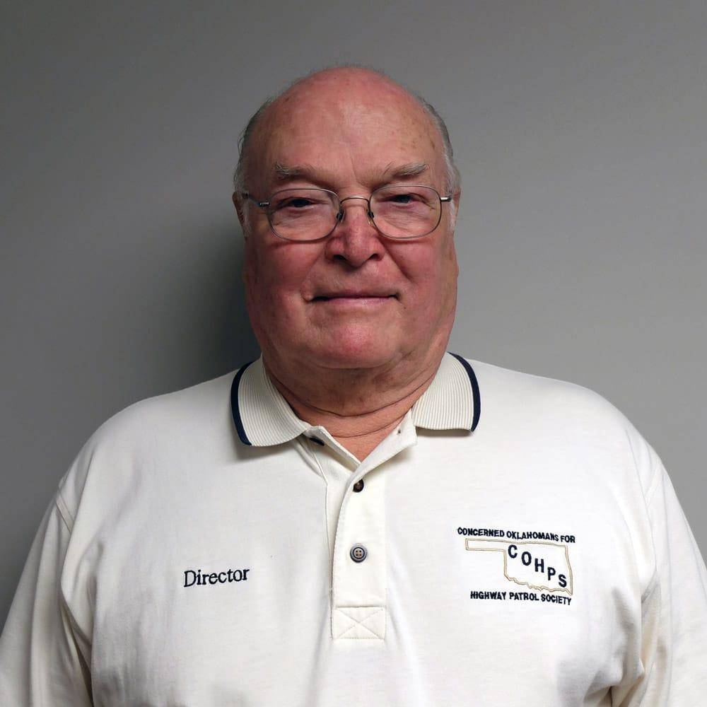 Gene Fitzpatrick   Secretary  Shawnee  | 405-641-8296