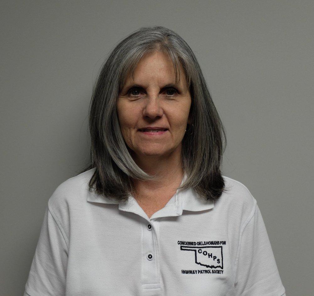 Debbie Carlile   Administration  Shawnee  |  405-388-2032