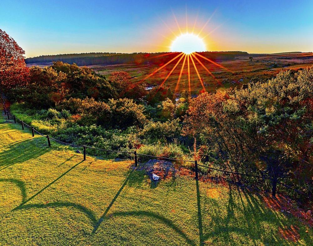 Sunrise_Mpumalanga province_South_Africa