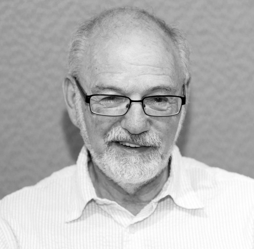 WENDELL WALLACH – ETHICIST, SCHOLAR, AUTHOR Of MORAL MACHINES