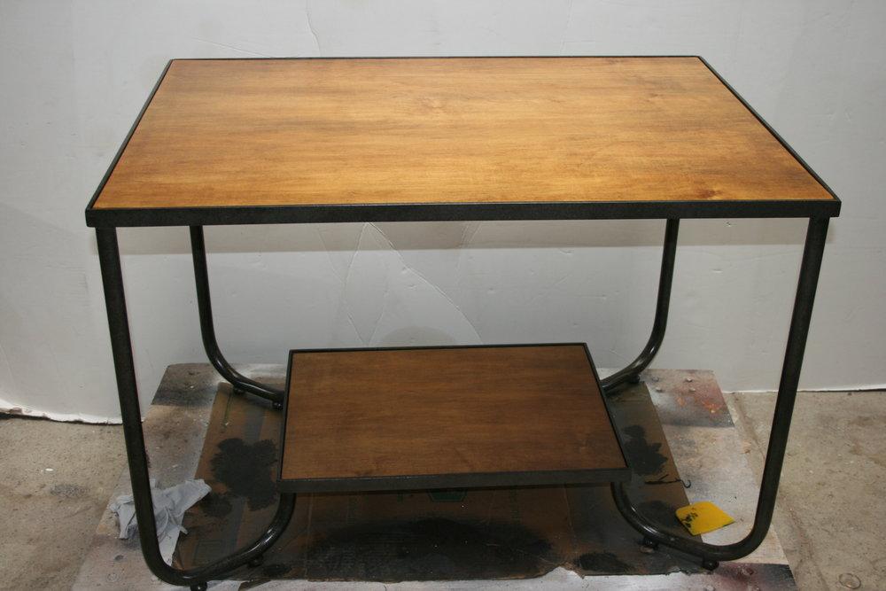 Rosselli Koopam Iron & Wood Table 1.JPG