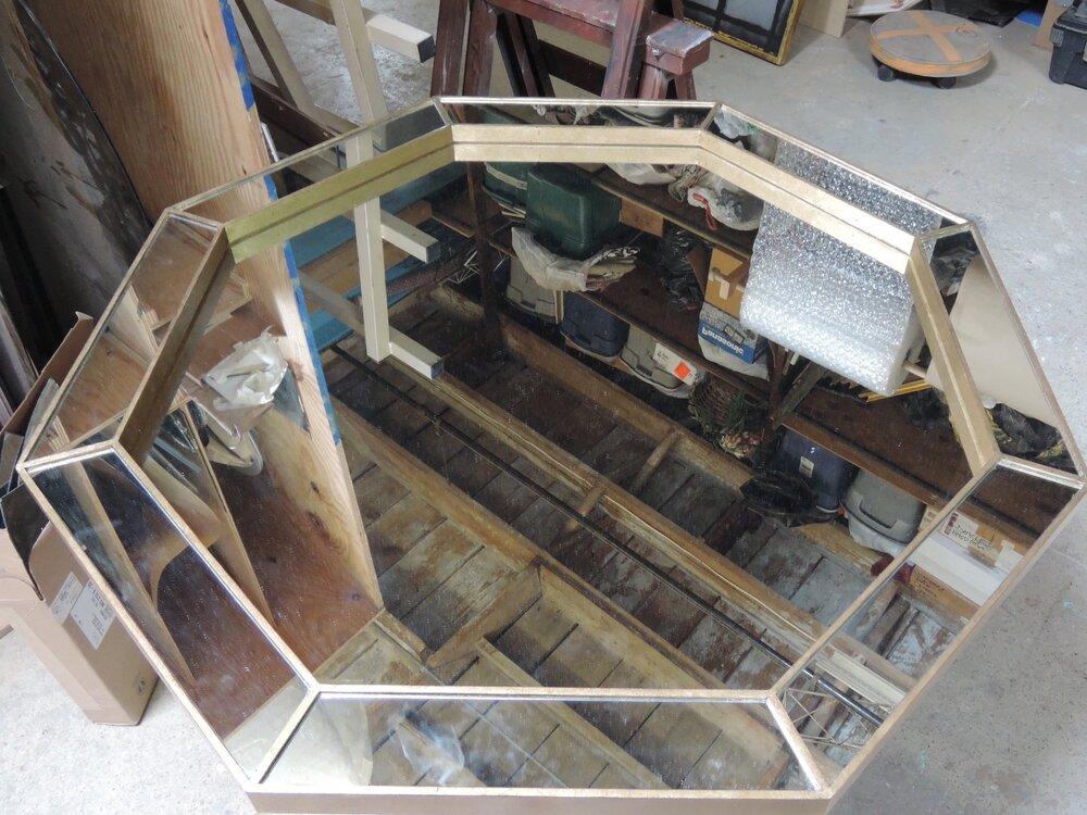 Sutherland- Stella Dallas Octagonal Mirror 1.JPG
