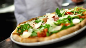 Healthy Eating at Restaurants: Decoding a Pizzeria Menu