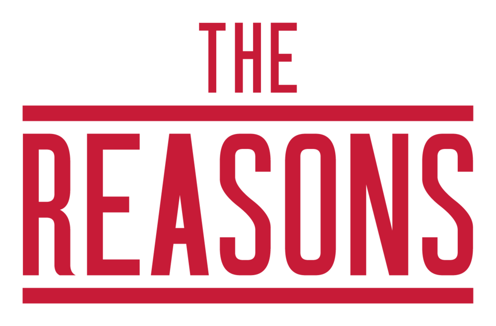 The Reasons Logo