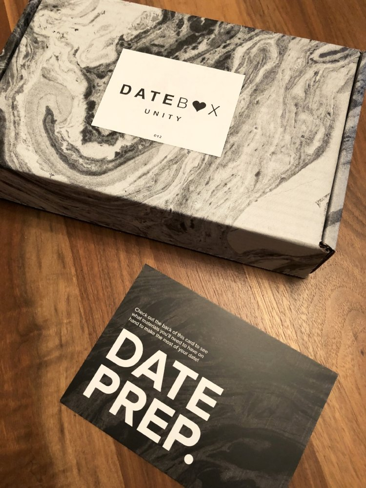 at home date night a datebox review lists lace