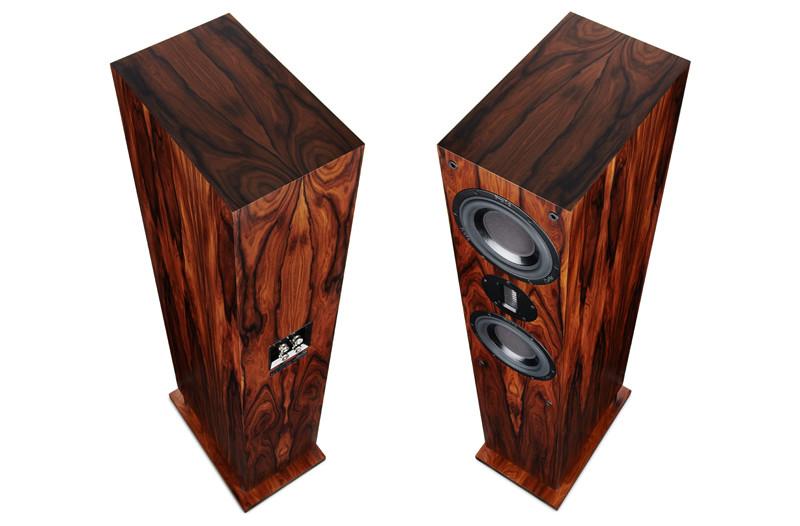 ProAc D48R floorstanding speaker