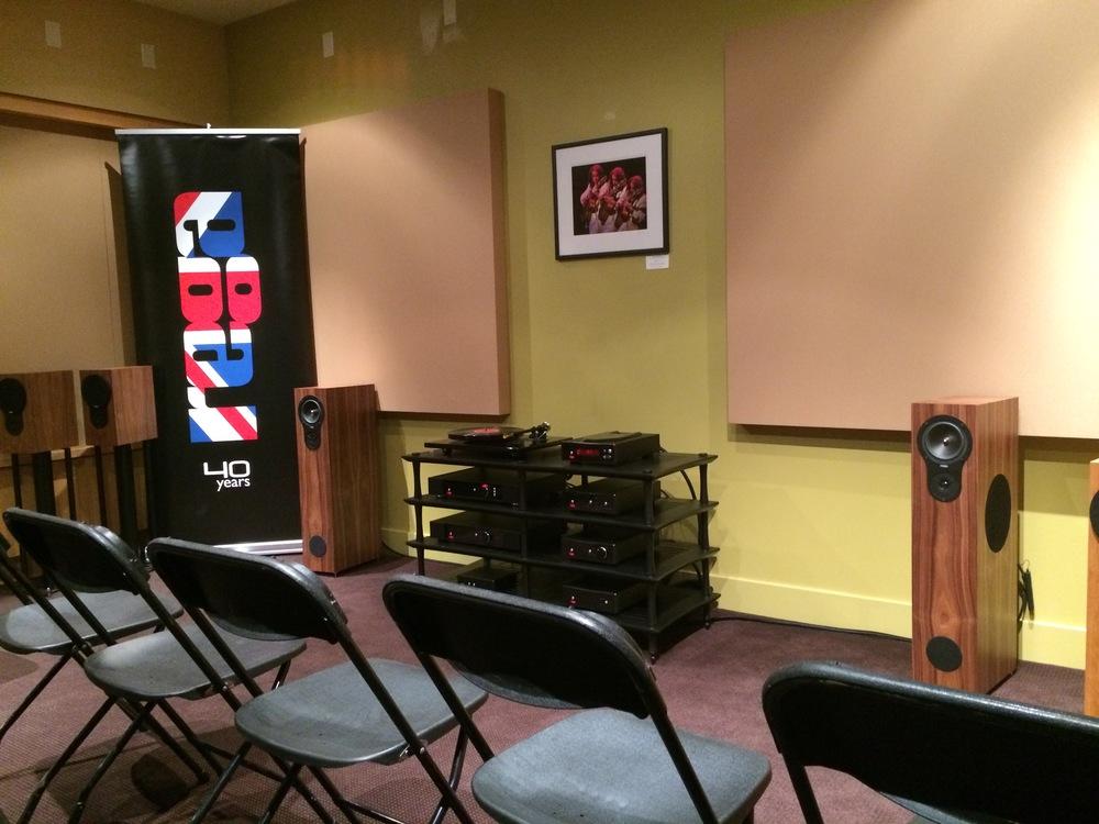 Rega Definitive Audio Music Matters 11