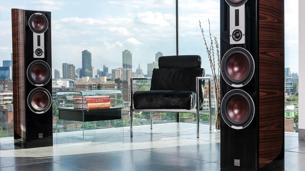 DALI Epicon 8 reference loudspeaker