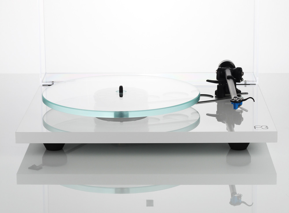 Rega Planar 3 turntable
