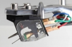 Aphelion Moving Coil Cartridge