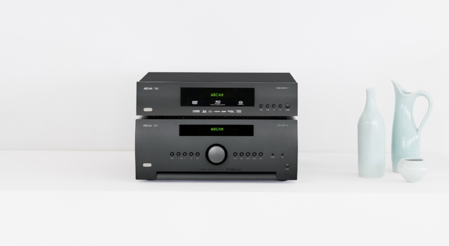 Arcam of Cambridge: AV Components.  Powerful amplification. Word-class 4K AV performance, DIRAC Room Correction and the unprecedented ability in this field to play music properly www.arcam.co.uk - www.robfollis.com