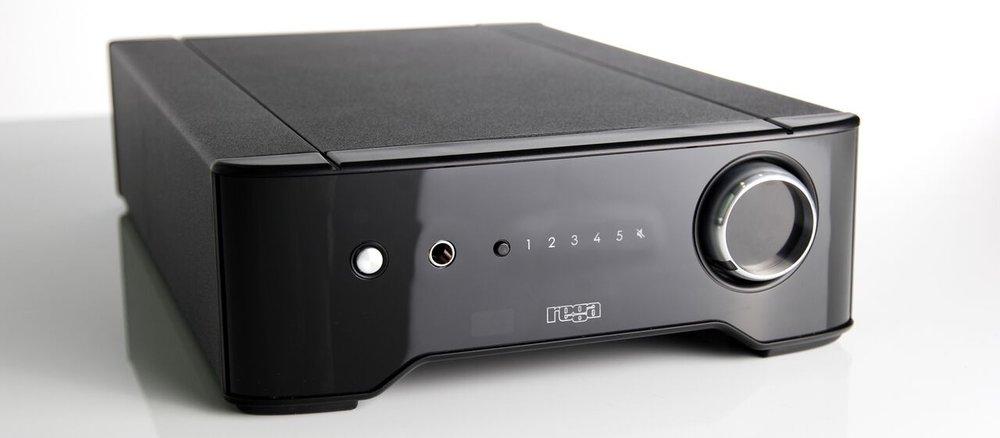 Brio 2017 - Integrated Amplifier