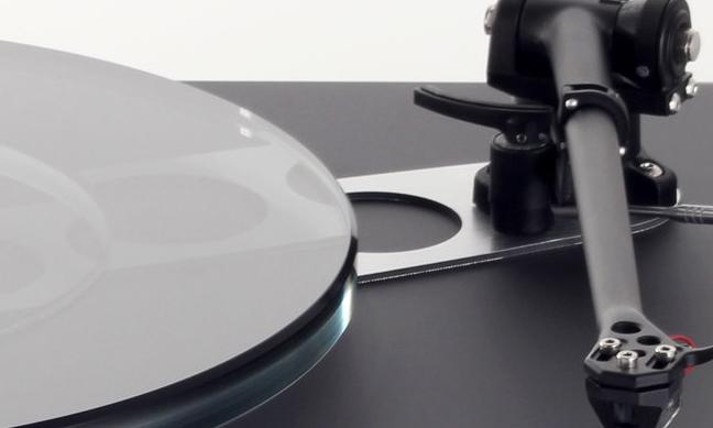 Closeup of Double Brace technology