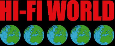 Hi Fi World Logo