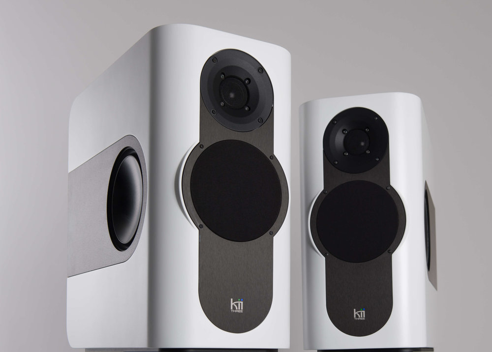 Kii 3 Speakers - from $15'495