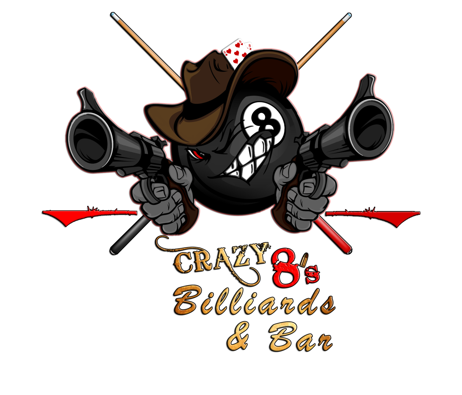 Crazy 8's Bar and Grill