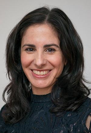 Stephanie Cuba headshot