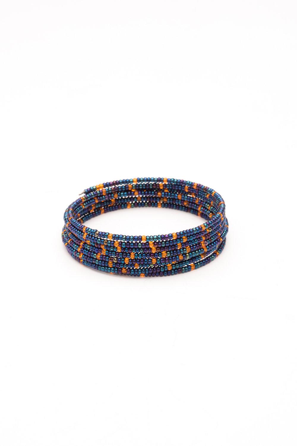 Slinky Bracelet Sterling Cont-BW3001 (2).jpg