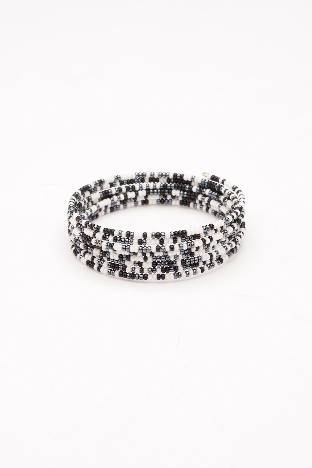 Slinky Bracelet Zebra Cont-BW3001 (2).jpg