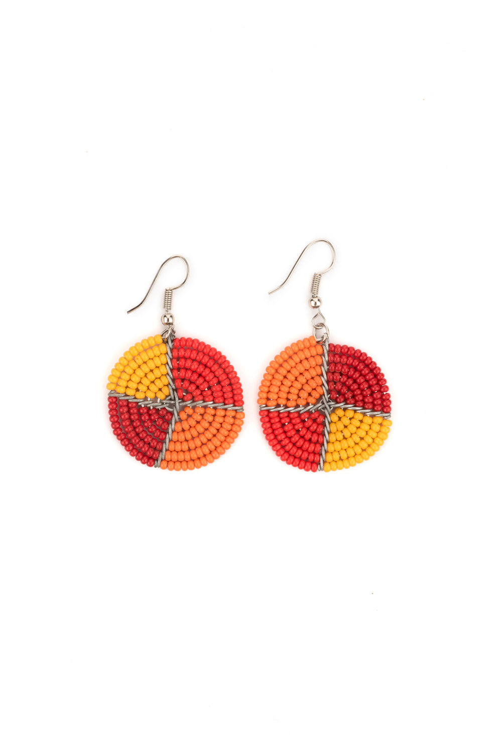 Disc Pendant Earrings (Trad)-BW4001.jpg