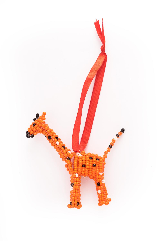 Animal Ornament(Giraffe Trad)-BW6003.jpg