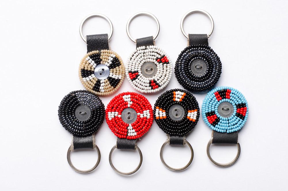 Round Key Chain (S)-BW1101 (2).jpg