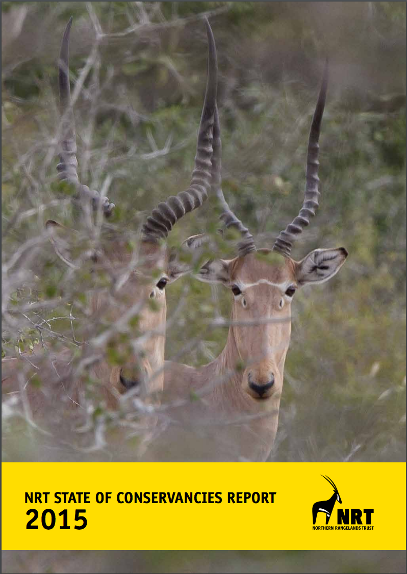 NRT State of the Conservancies Report 2015