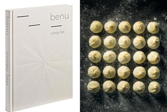 Benu (left); Benu (right)