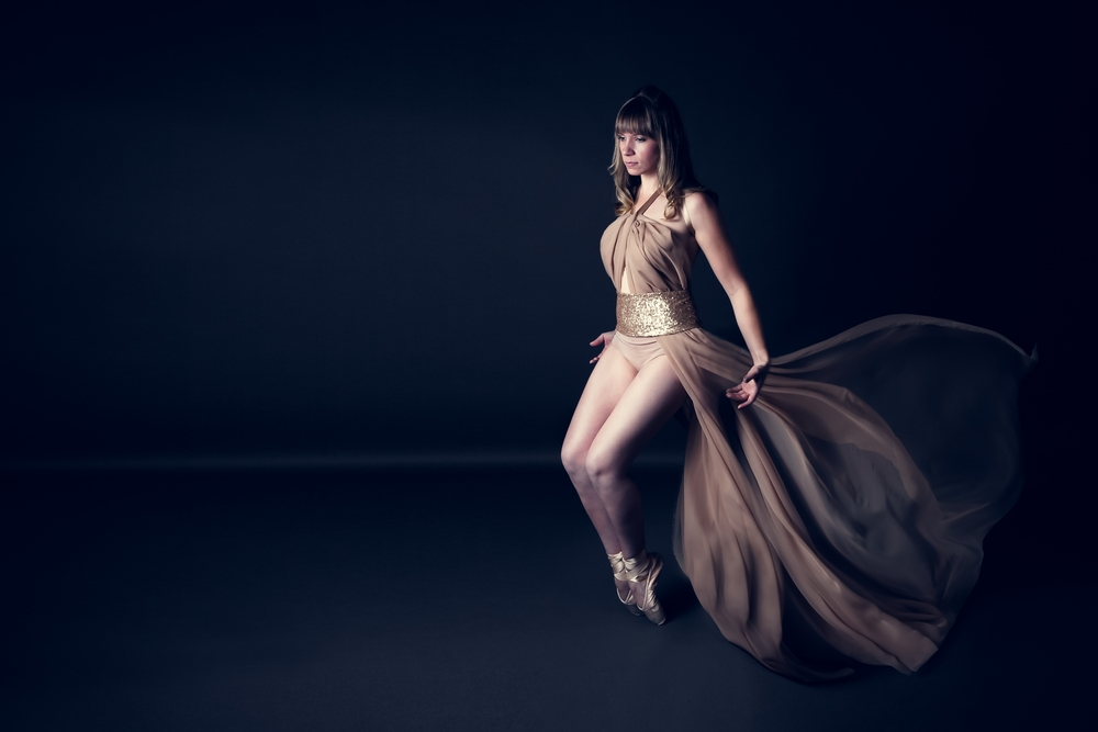 Burlington Photographer | Renata Pollock Photography Dance Portraits