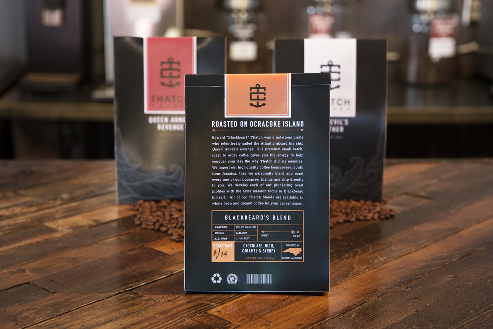 Thatch Coffee