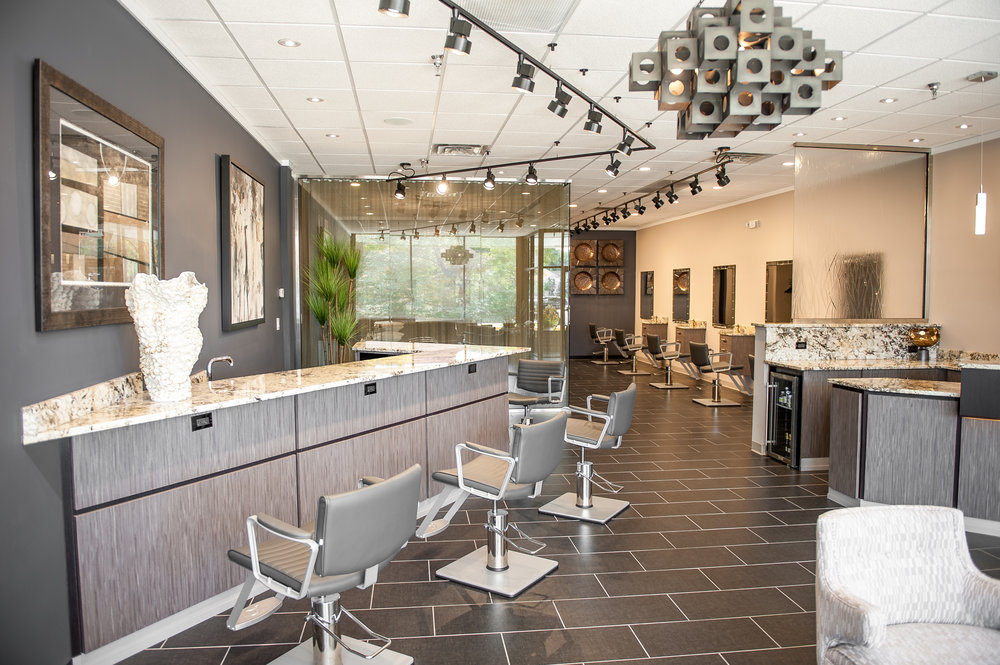 LRS Interiors, Inc.