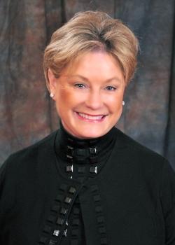 Linda Gregg Fields (1964)