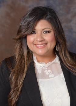 Michelle Castillo Moreno (1991)
