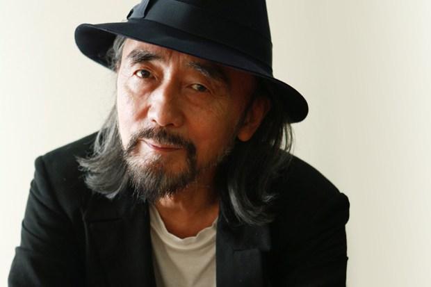 Tsukasa Nakagaw via WWD.