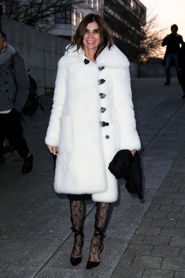 "Getty Images <u><a href=""http://www.harpersbazaar.com/celebrity/red-carpet-dresses/g6747/best-dressed-celebrities-week-of-january-22/"">via</a></u> Harper's Bazaar"
