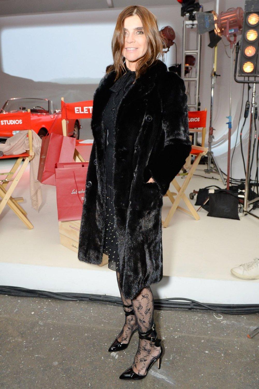 "Credit Rex <u><a href=""http://www.vogue.co.uk/gallery/vogue-10-best-dressed-celebrity-style/"">via</a></u> Vogue UK"