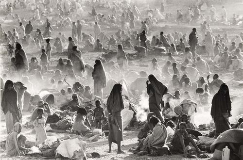 Ferdinando Scianna, Makalle, Ethiopia, 1984  via The Red List