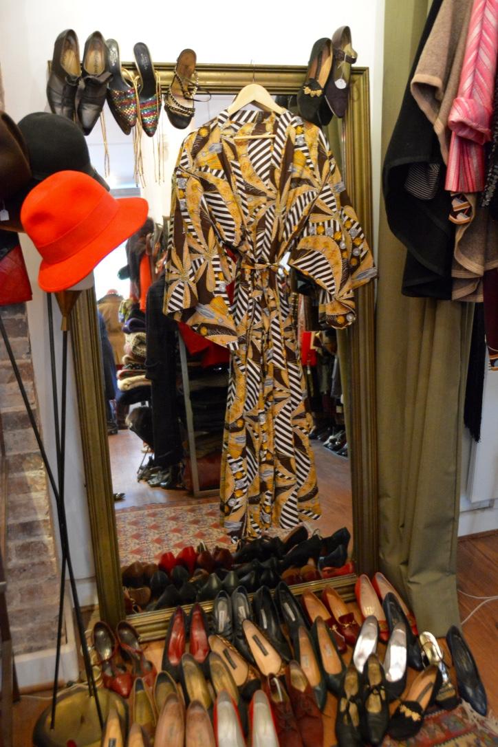 Kool kimono