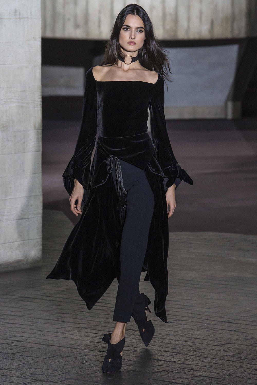 Photo: Yannis Vlamos/Indigital.tv via Vogue