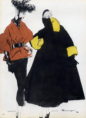 Jacques Fath, 1949