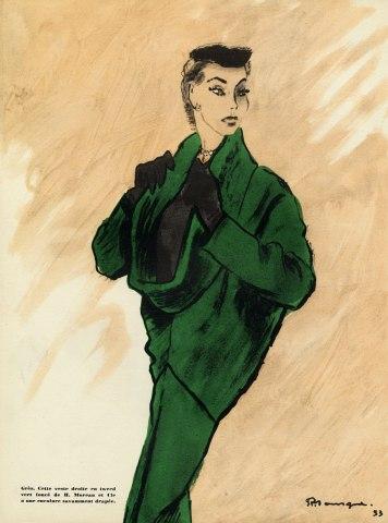 Grès, 1953