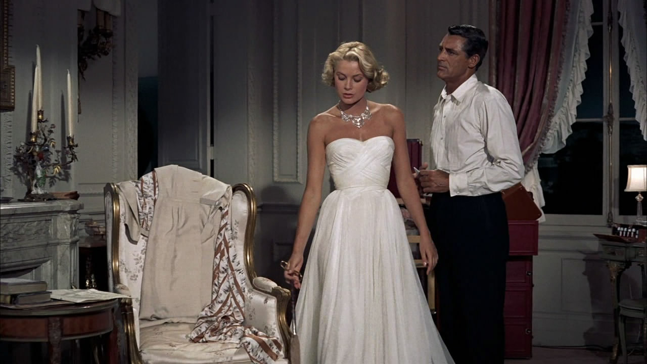 Grace Kelly Style Dresses