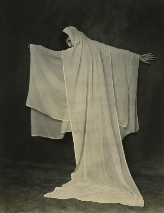 Helen Tamiris by Soichi Sunami,1927